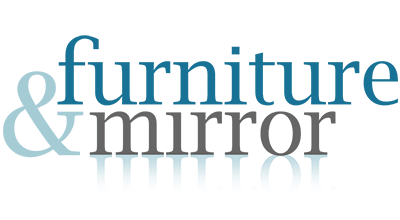 furniture mirror logo