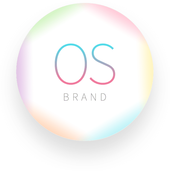 Brand OS - Brand Strategy for Industry 4.0