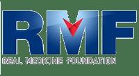Real Medicine Foundation logo