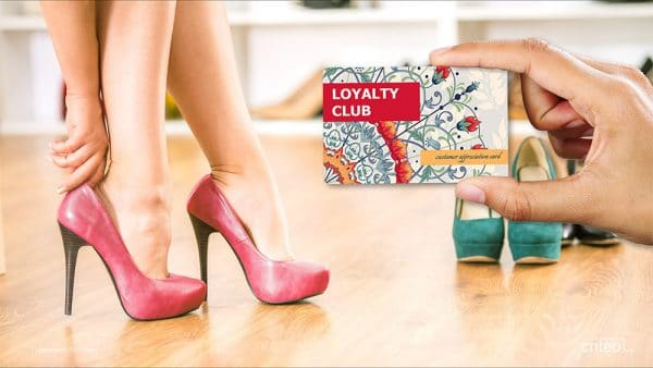 Criteo Presentation Deck Loyalty Cards