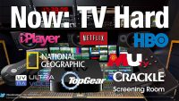 TV is now hard 2016