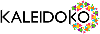 Kaleidoko Retina Logo