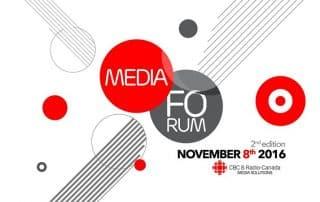 Media Forum 2016