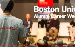 Boston Uni 2017