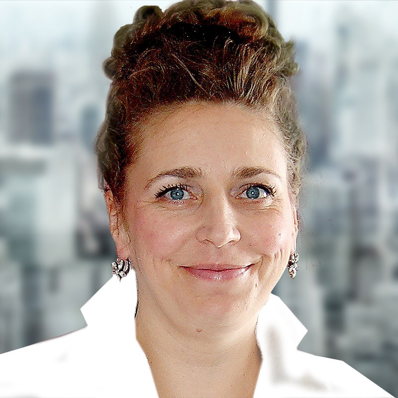 Zoe Camper, FRSA