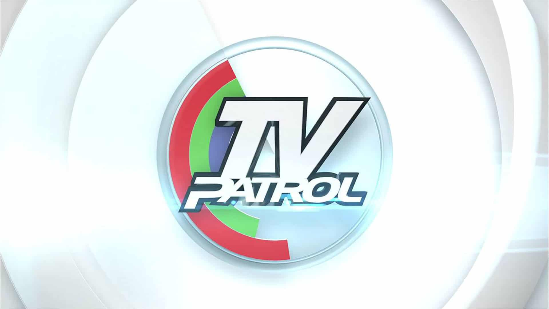 TV patrol logo