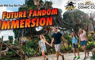 World Of Avatar Pandora Future Fandom