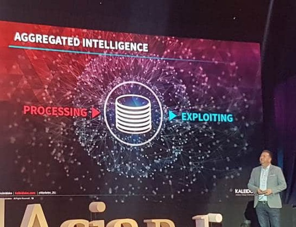 Data Lakes are the AI answer to Targeting